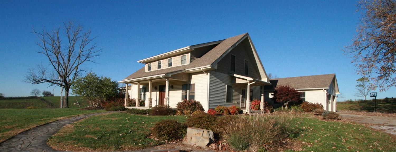 2105 Two Mile Road, Winchester, KY 40391