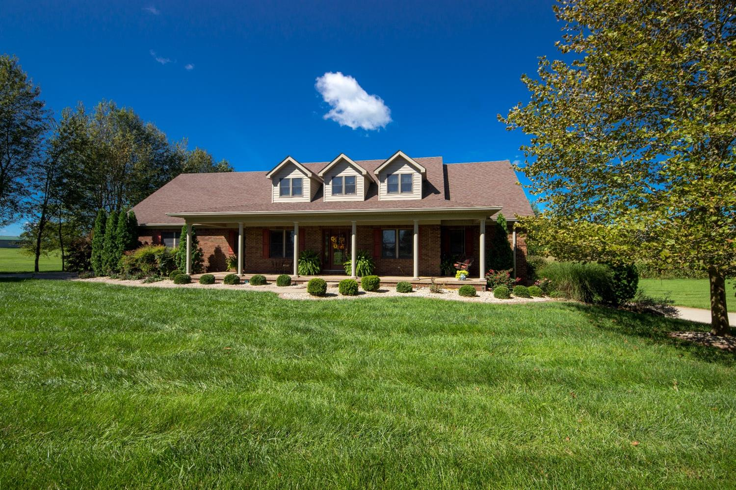 Homes For Sale in 1195 Quirks Run Rd, Danville, KY 40422 Subdivision