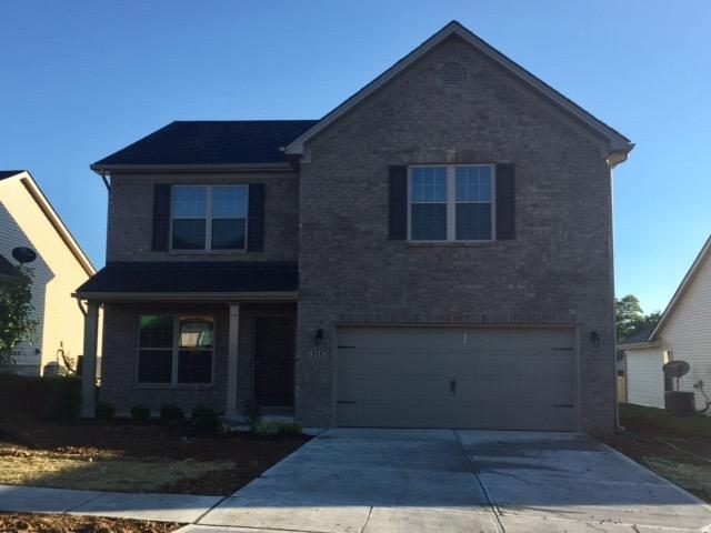 Home For Sale at 100 Dalton, Georgetown, KY 40324