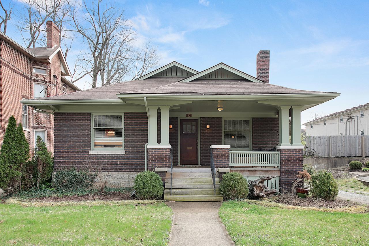 116 N Hanover Avenue, Lexington, KY 40502