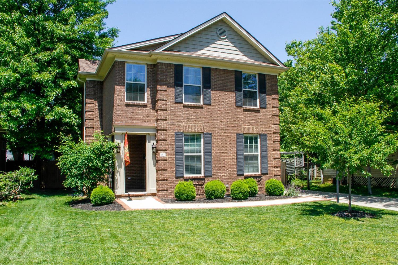 137 Owsley Avenue, Lexington, KY 40502