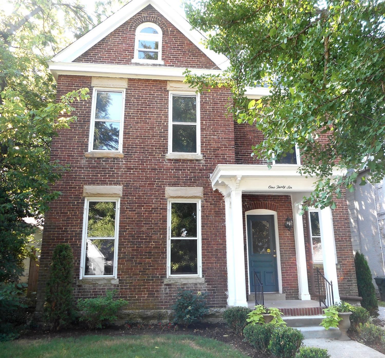 136 Old Lafayette, Lexington, KY 40502