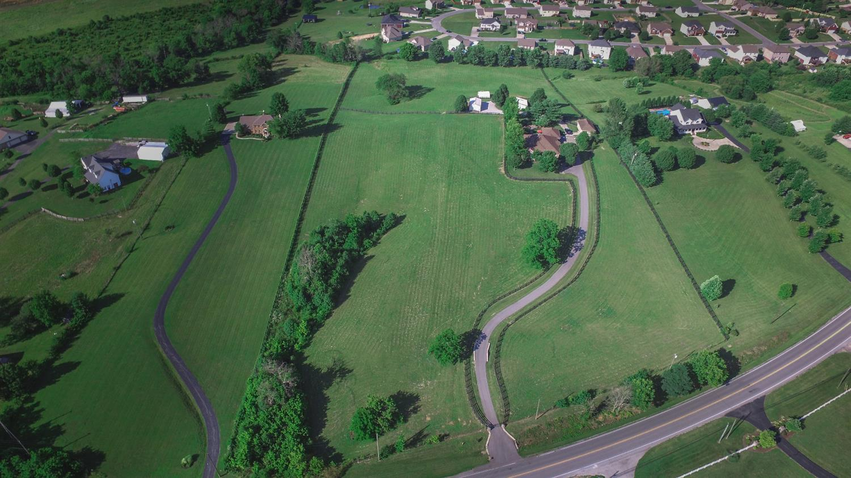Rural Subdivision Lawrenceburg KY