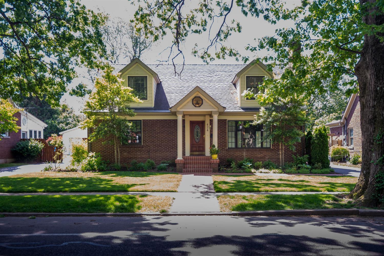 424 Henry Clay Boulevard, Lexington, KY 40502