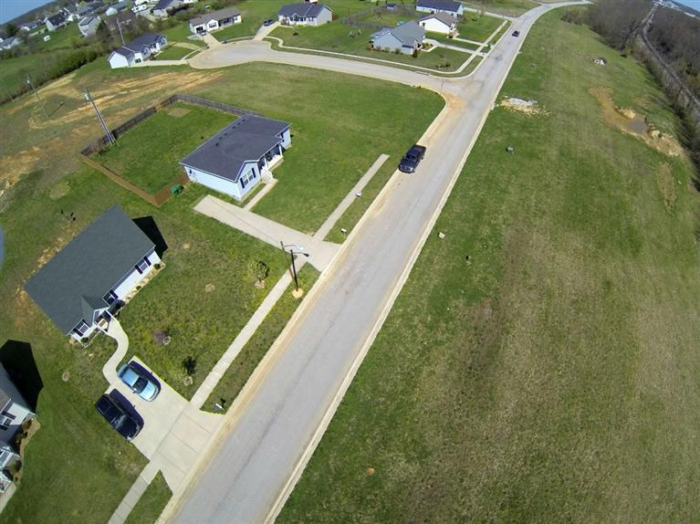 The+Meadows  Subdivision