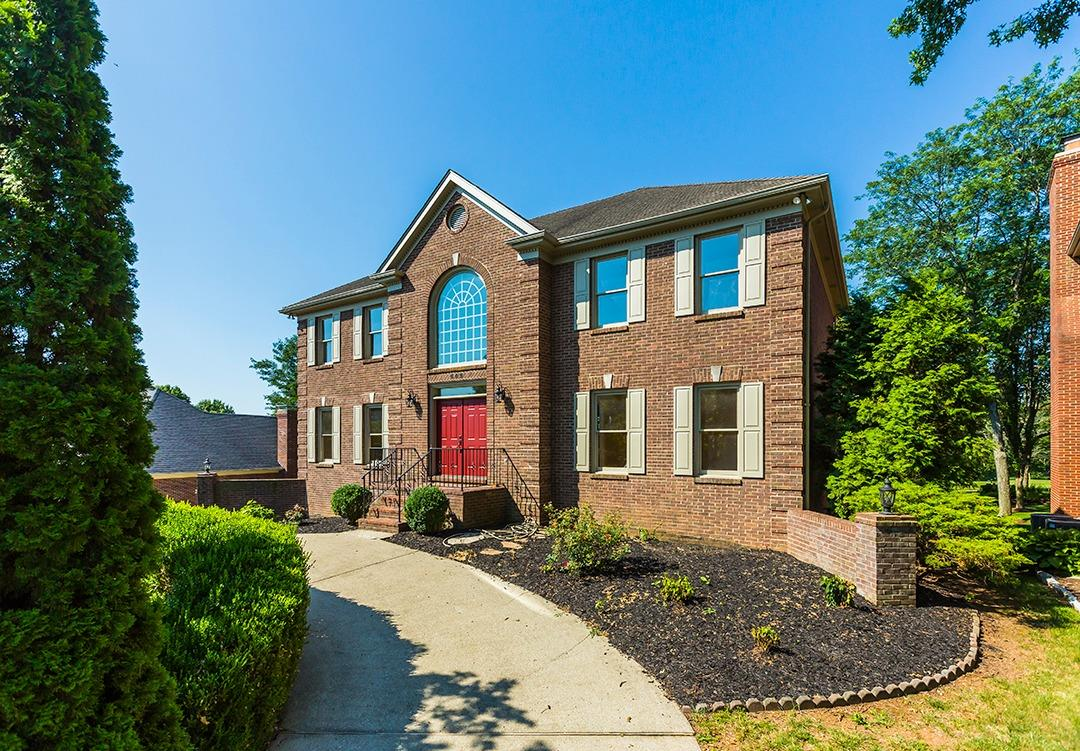 602 Gingermill Lane, Lexington, KY 40509