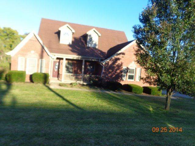 107 Oreda Dr Richmond, KY 40475-0000