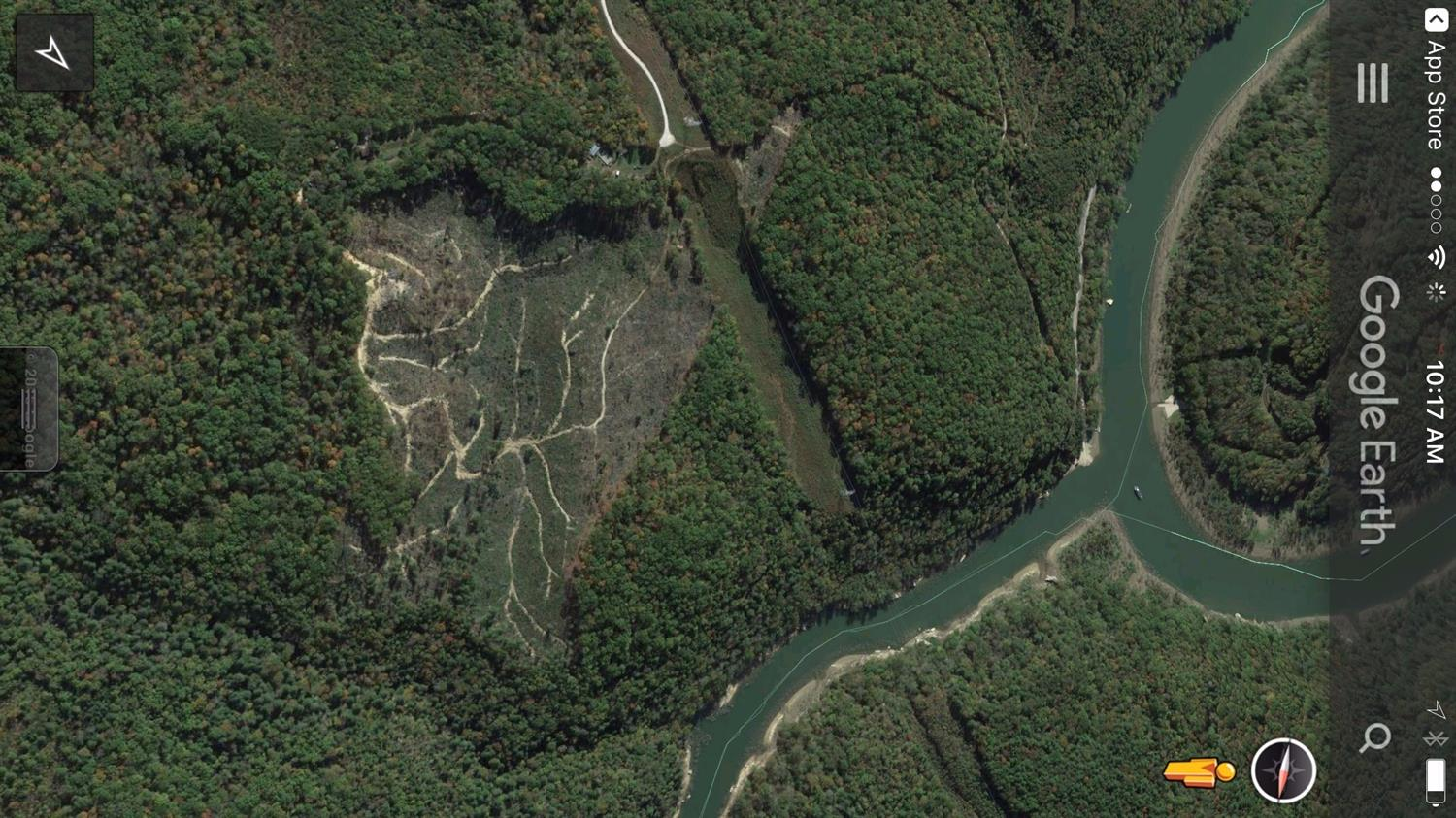 1111 FOREST SERVICE 100 ROAD, CORBIN, KY 40701