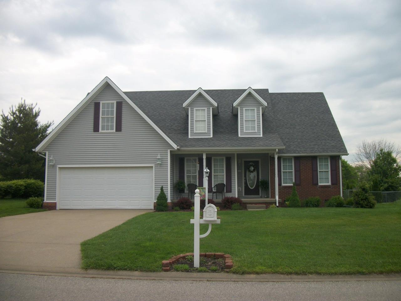 231 Shelton Way, Mt Sterling, KY 40353
