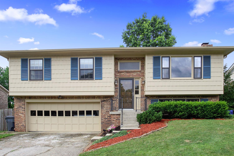 1468 Jocasta Drive, Lexington, KY 40517