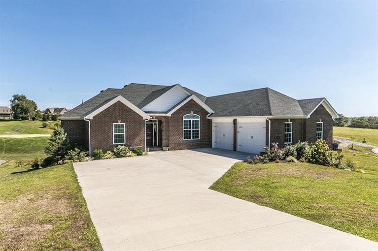 Boone's Trace Richmond KY Homes For Sale