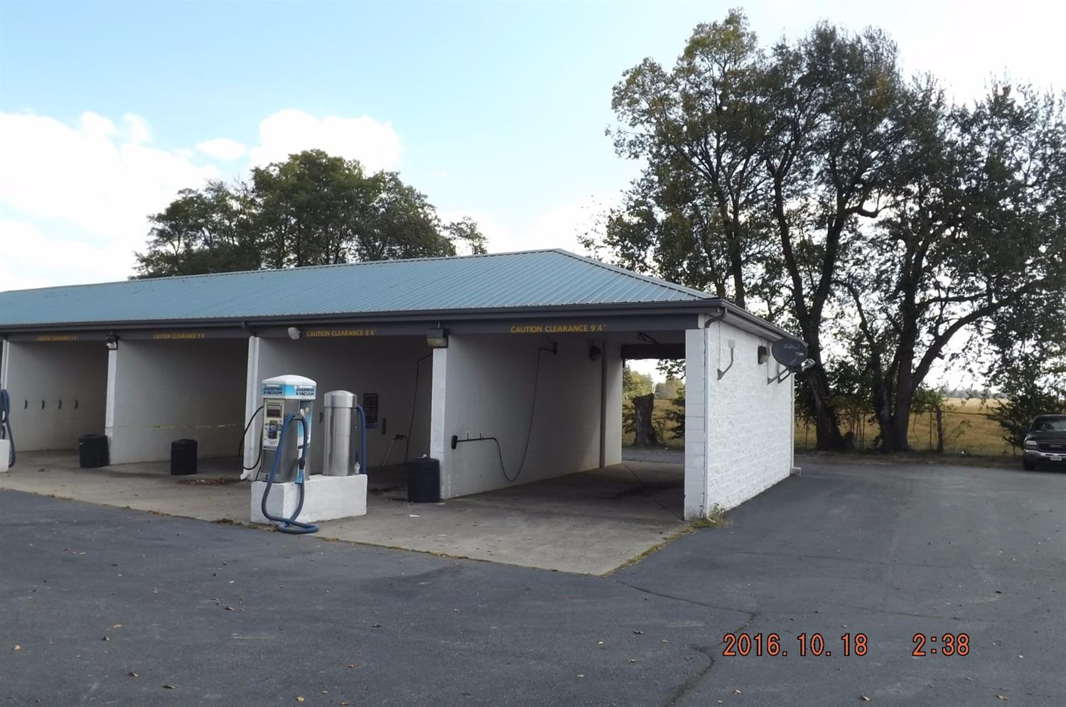 3192 Lexington Road, Richmond, KY 40475