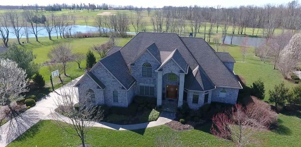 Home For Sale at 201 Golf Club Dr, Nicholasville, KY 40356