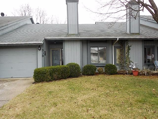 538 Peachtree, Nicholasville, KY 40356