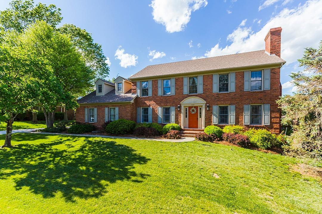 Lexington Real Estate Hartland