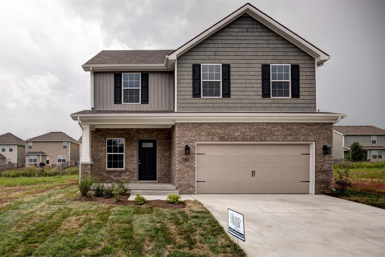 448 White Oak Trace, Lexington, KY 40511