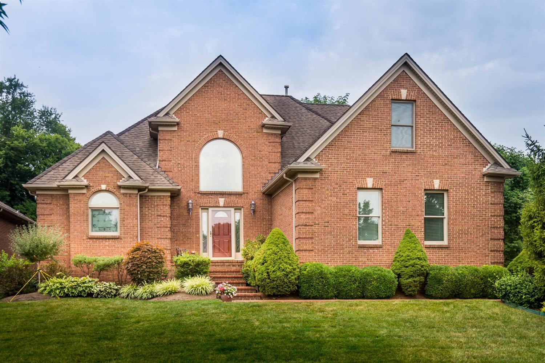 900 Golden Bell Place, Lexington, KY 40515