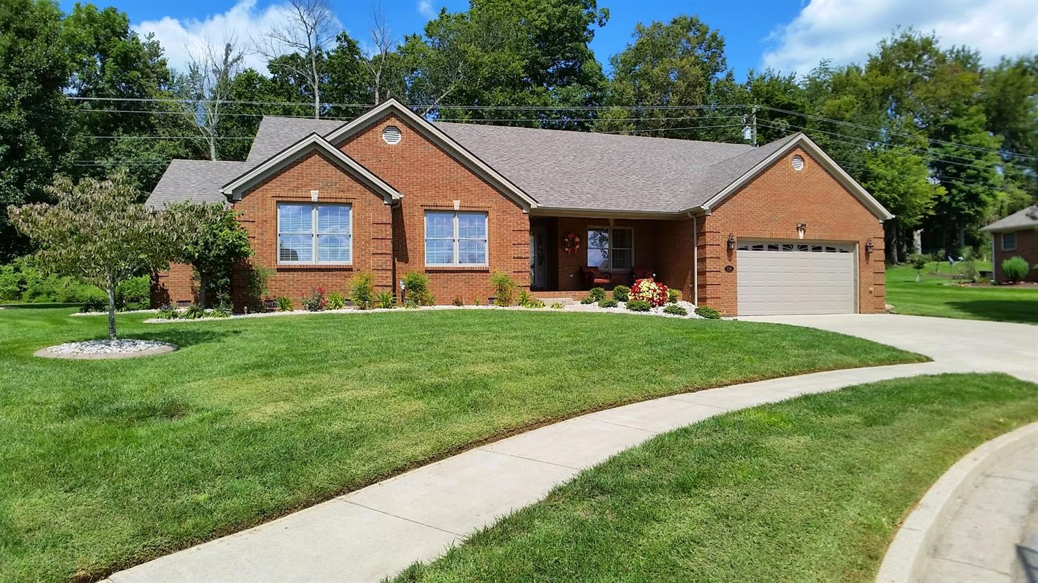 Home For Sale at 138 Legacy, Berea, KY 40403