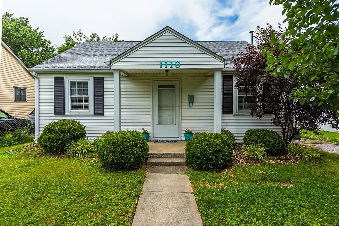 1119 Highland Park Drive, Lexington, KY 40505