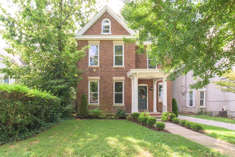 136 Old Lafayette Avenue, Lexington, KY 40502