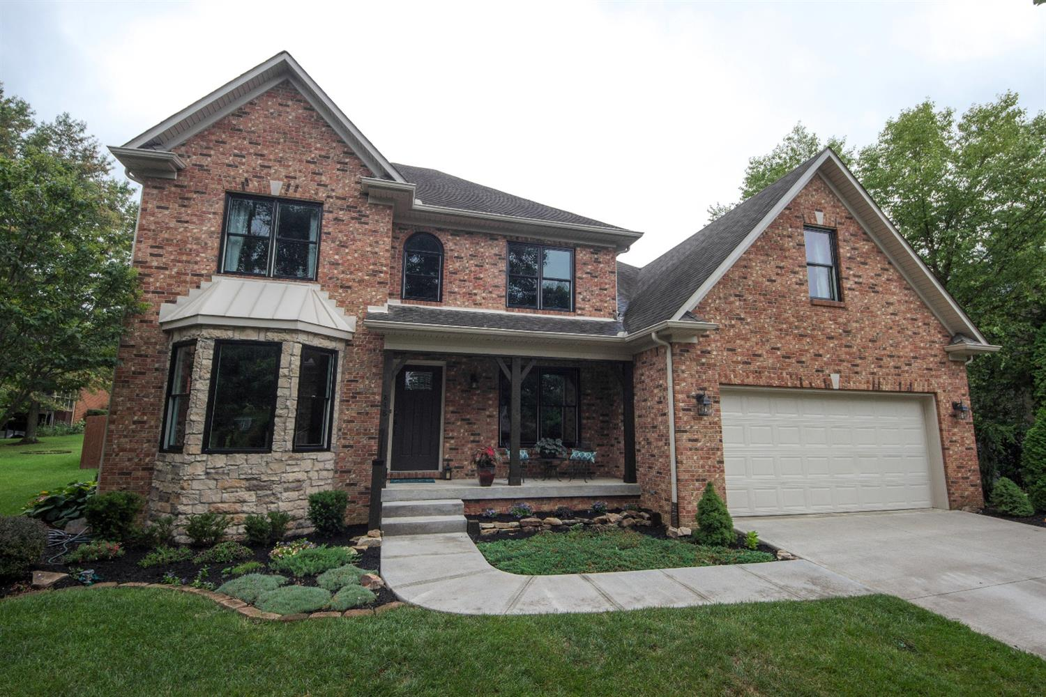 848 Glen Abbey Circle, Lexington, KY 40509