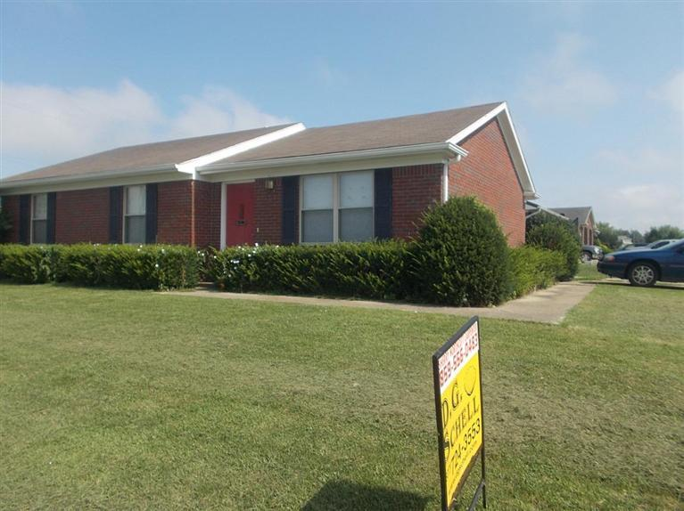 1620 Kentucky Highway 356 Cynthiana, KY 41031
