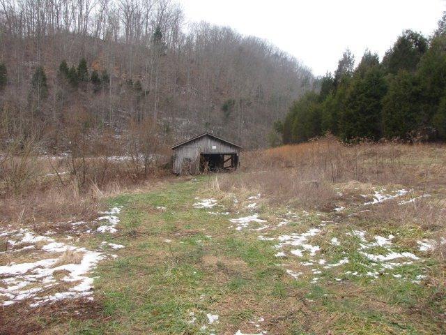 Rural Subdivision Jackson KY