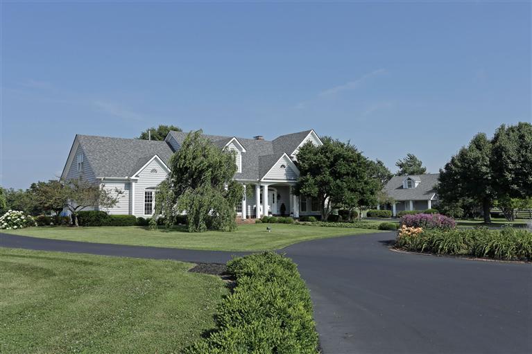 4091 Newtown Pike Georgetown, KY 40324
