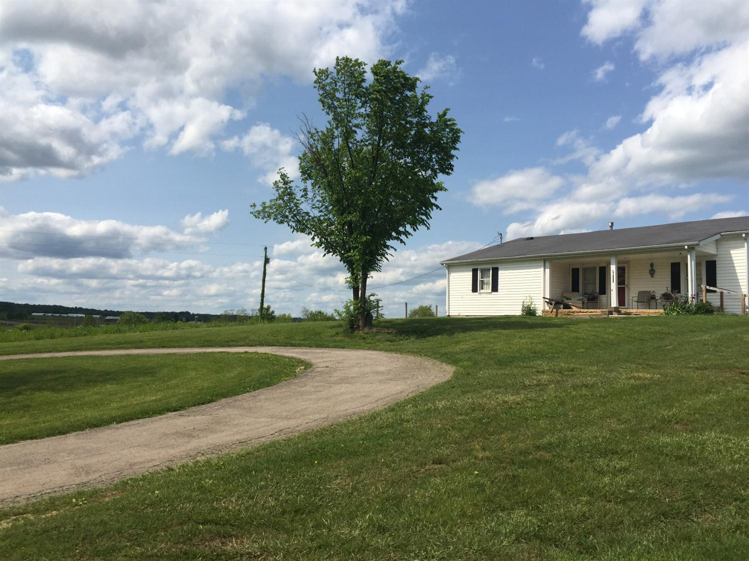 12858-12920 Ironworks Rd, Winchester, KY 40391