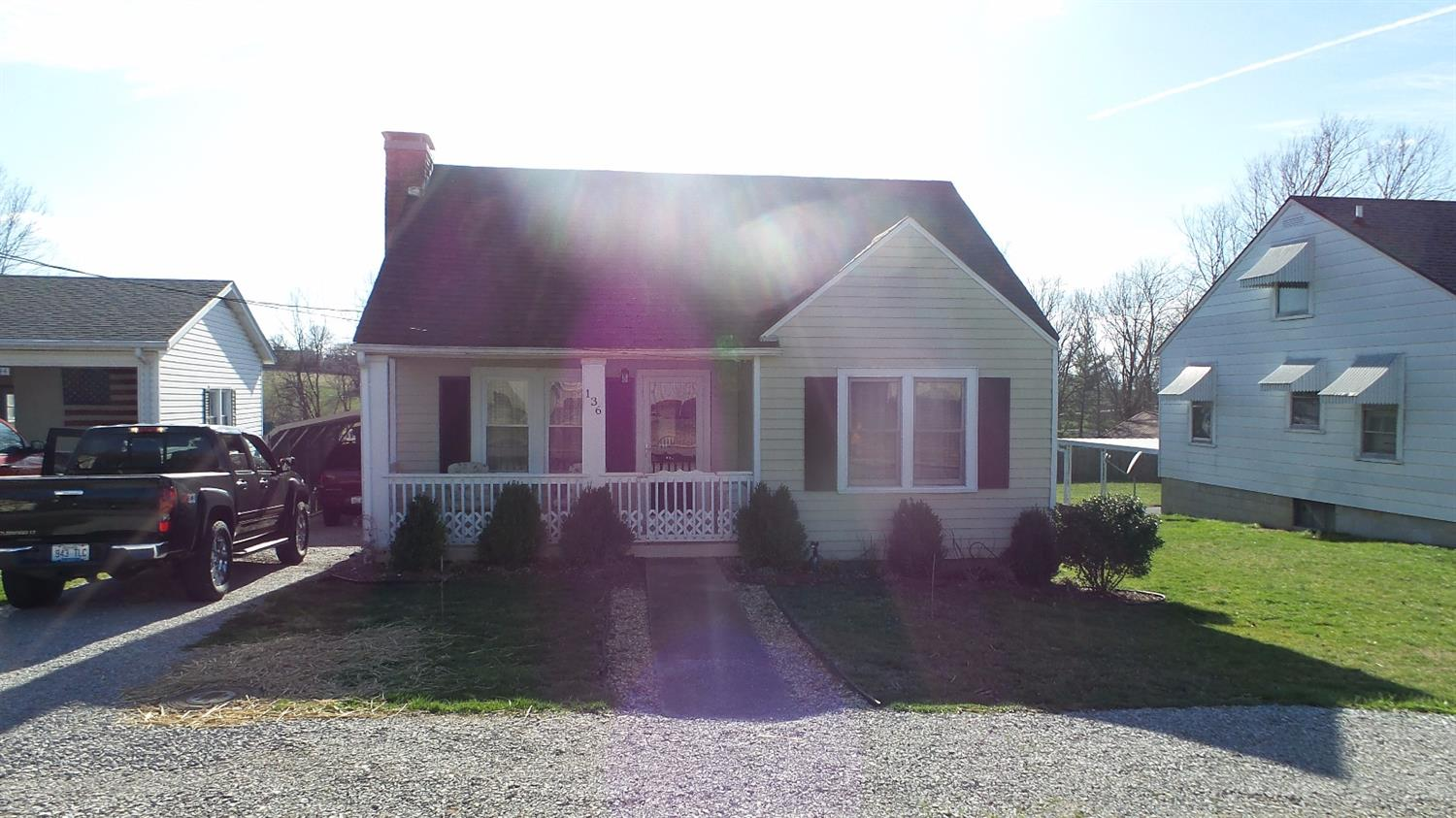 Home For Sale at 579 Anderson Rd, Georgetown, KY 40324