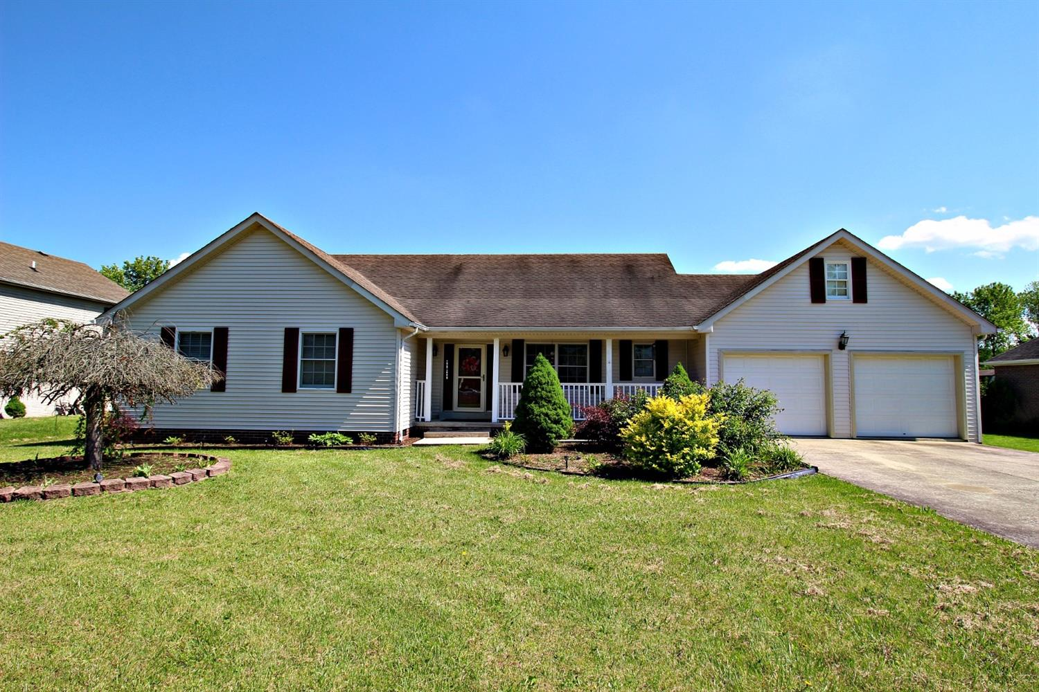 331 Brookgreen, Berea, KY 40403