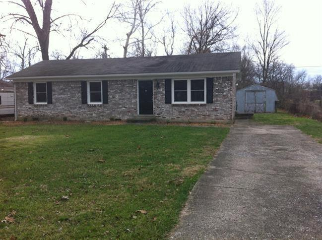 234 Cherry Ln Frankfort, KY 40601