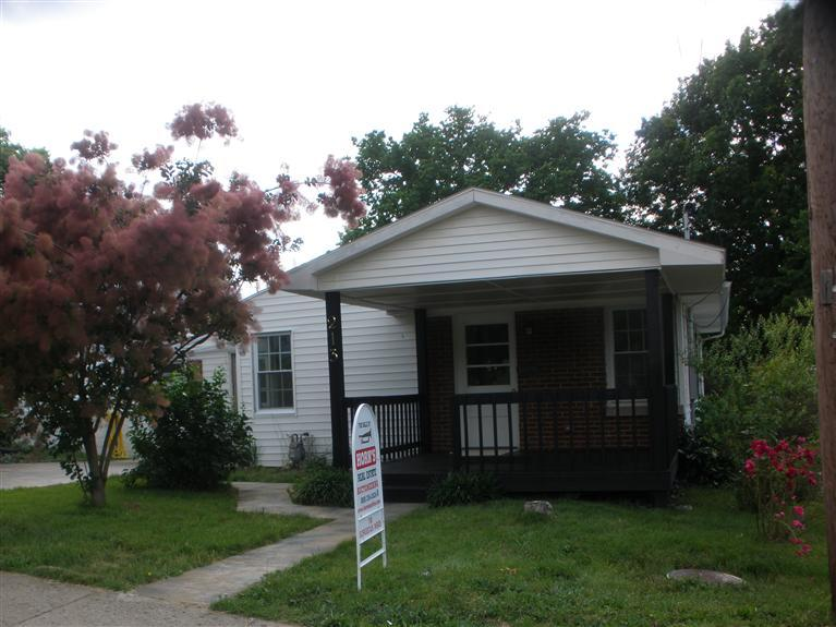 213 Webster Ave Cynthiana, KY 41031