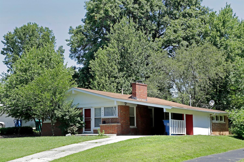 949 Maywick Drive, Lexington, KY 40504