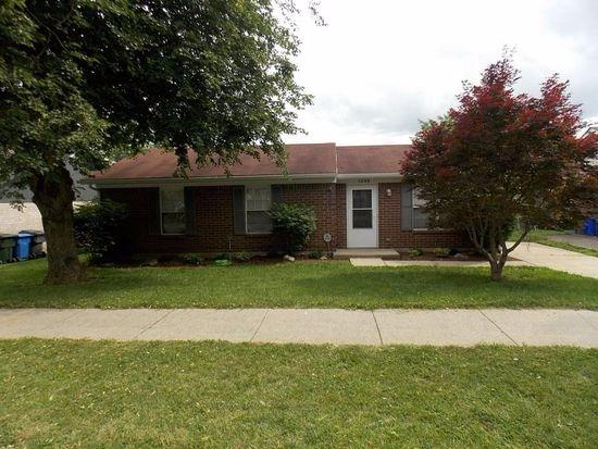 1249 Fenwick, Lexington, KY 40515