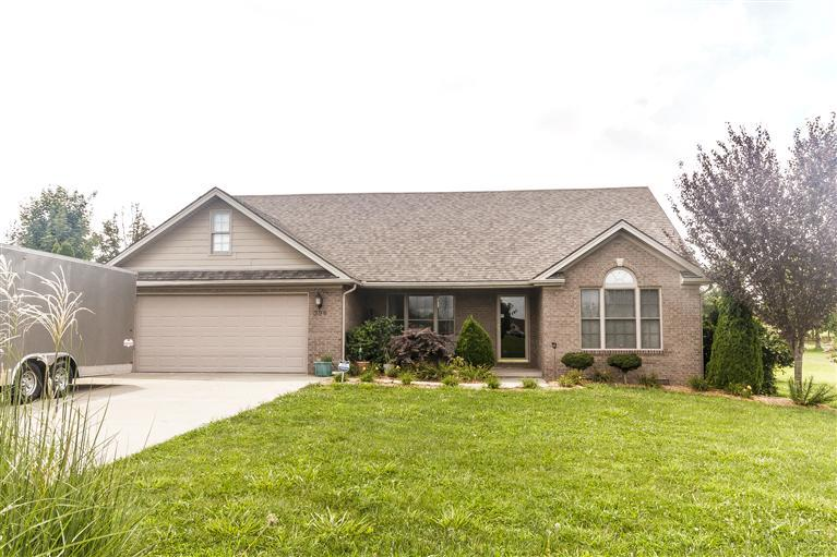 396 Windy Oaks Cir Richmond, KY 40475