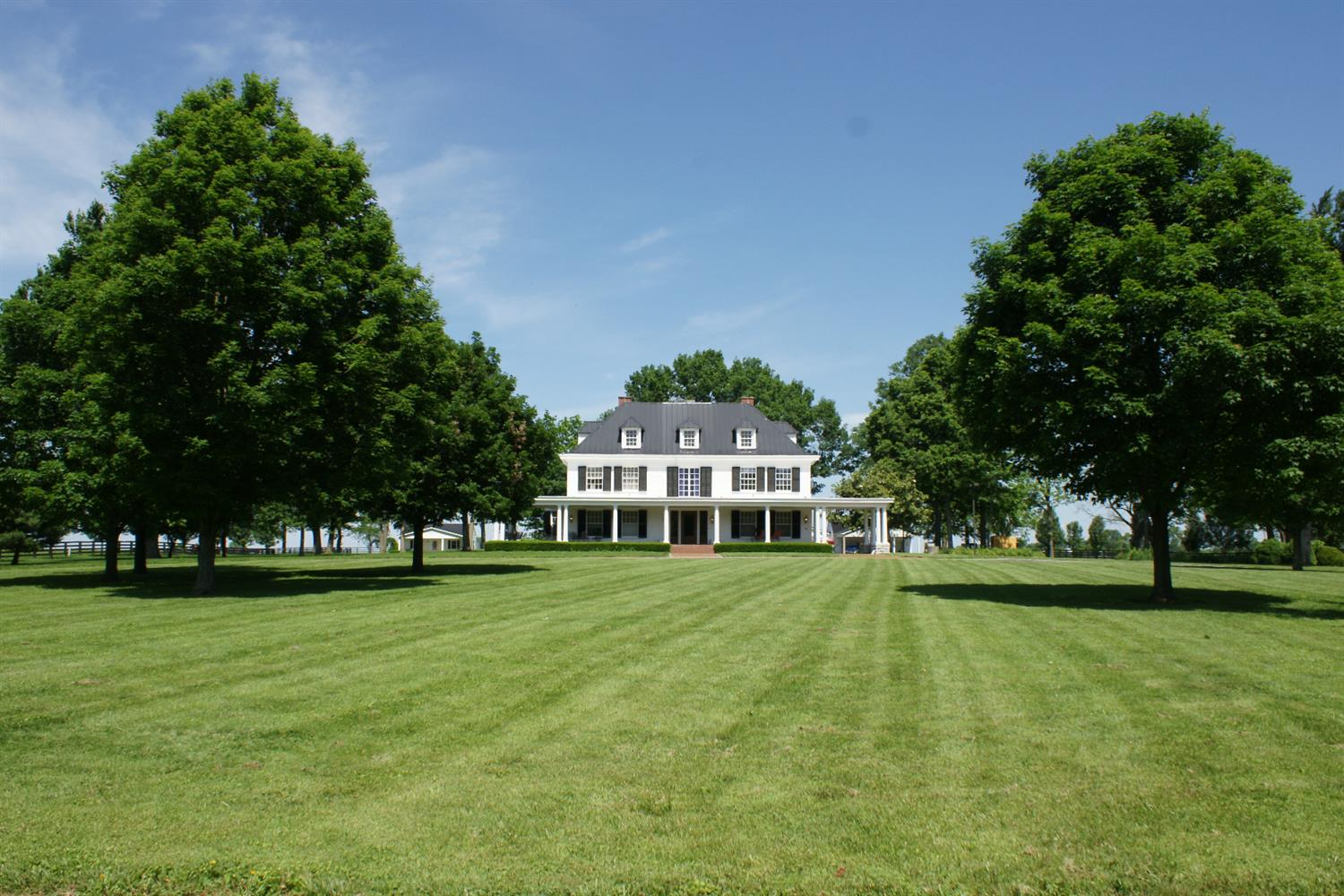 Versailles KY Horse Farms & Homes