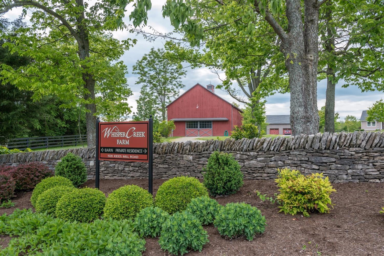 1120 Kidds Mill Road, Versailles, KY 40383