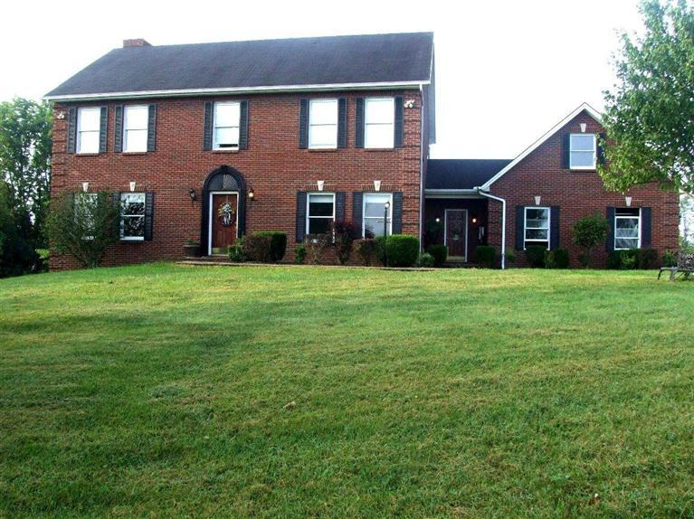 1775 Irvine Rd Winchester, KY 40391