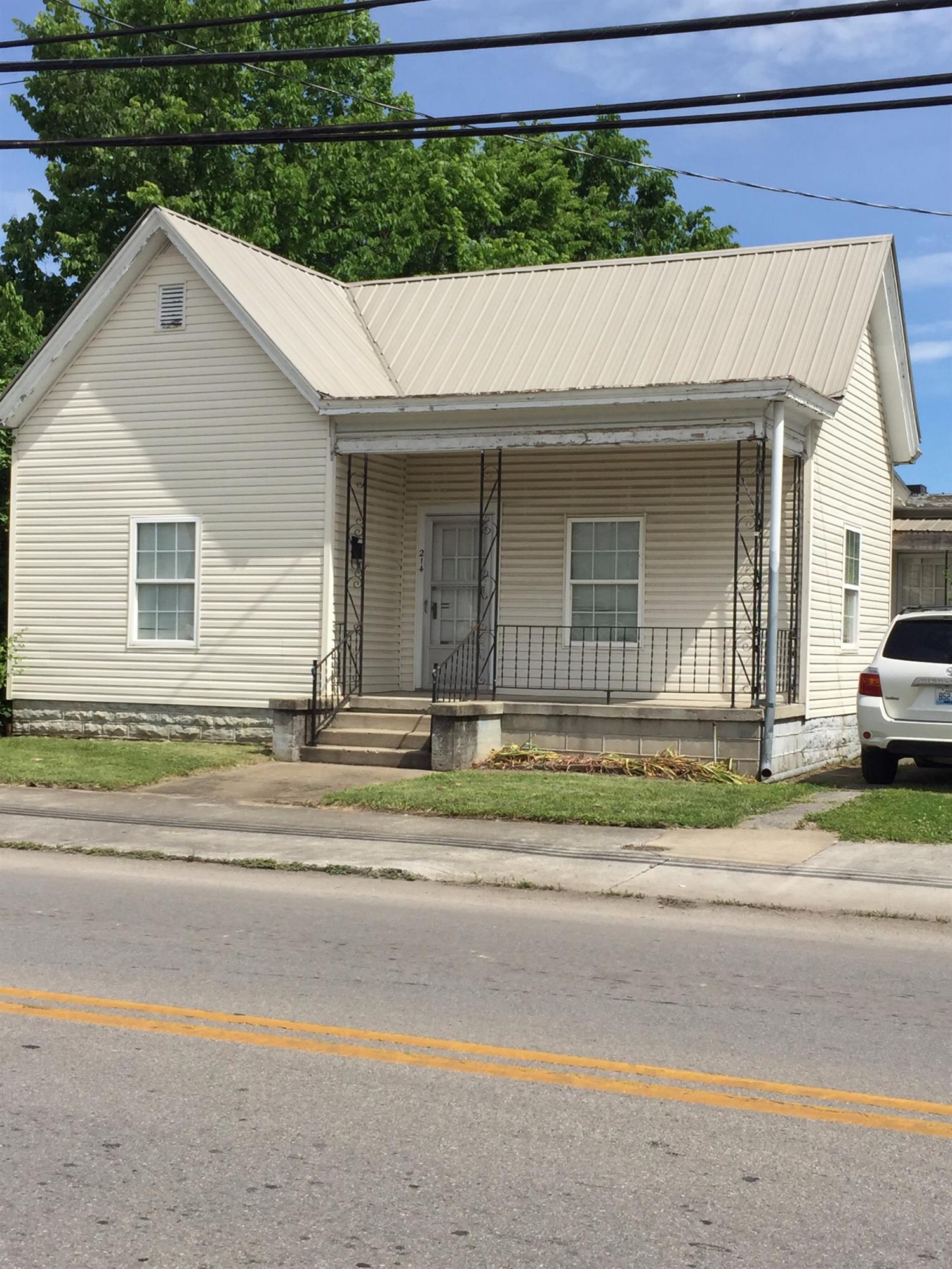 214 W Pleasant, Cynthiana, KY 41031