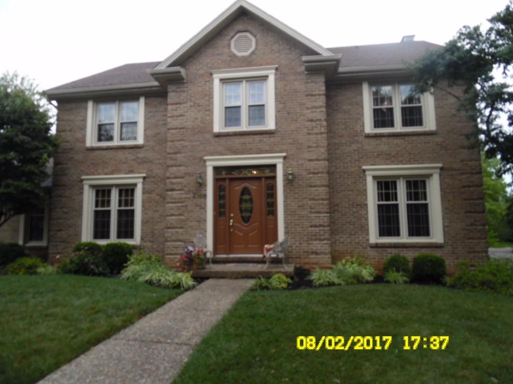 4168 Bridgemont Lane, Lexington, KY 40515