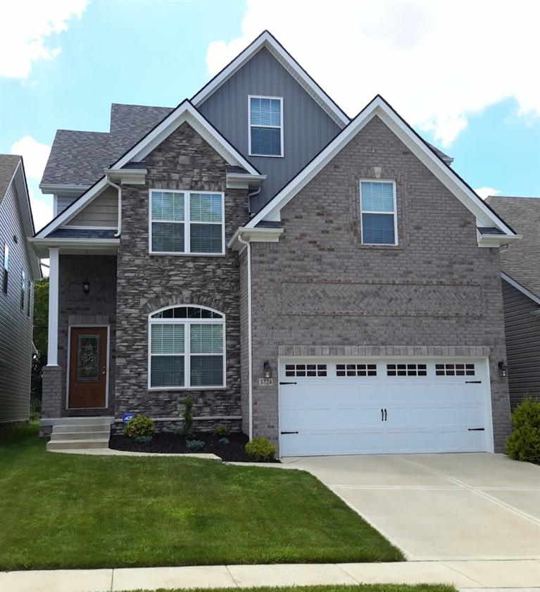 1565 Sweet Clover Park, Lexington, KY 40509