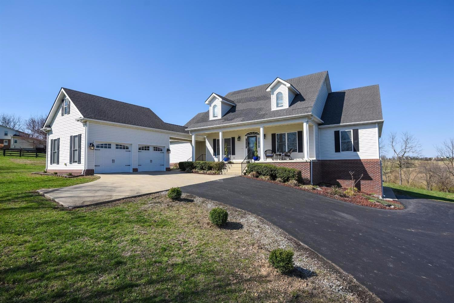 498 Elkin Station Rd, Winchester, KY 40391