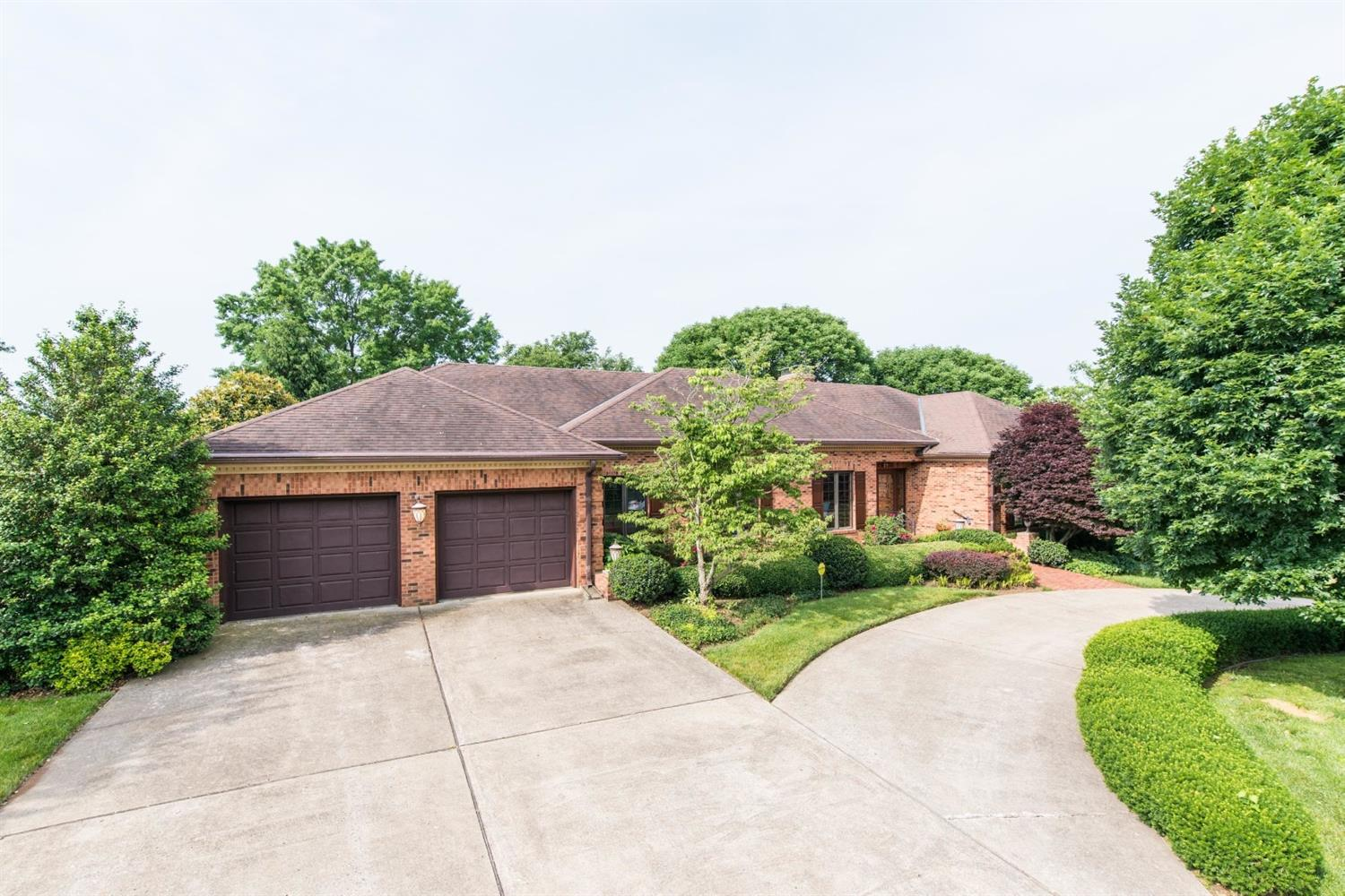 3517 Antilles Drive, Lexington, KY 40509
