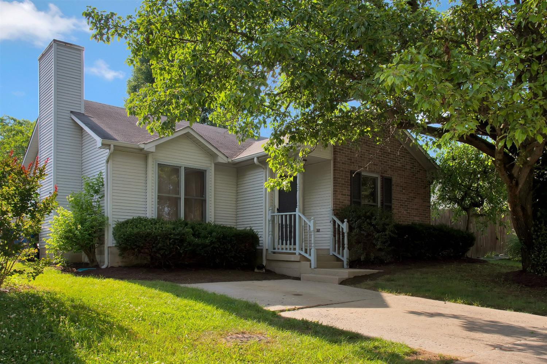 4357 Cobblestone Knoll Drive, Lexington, KY 40515