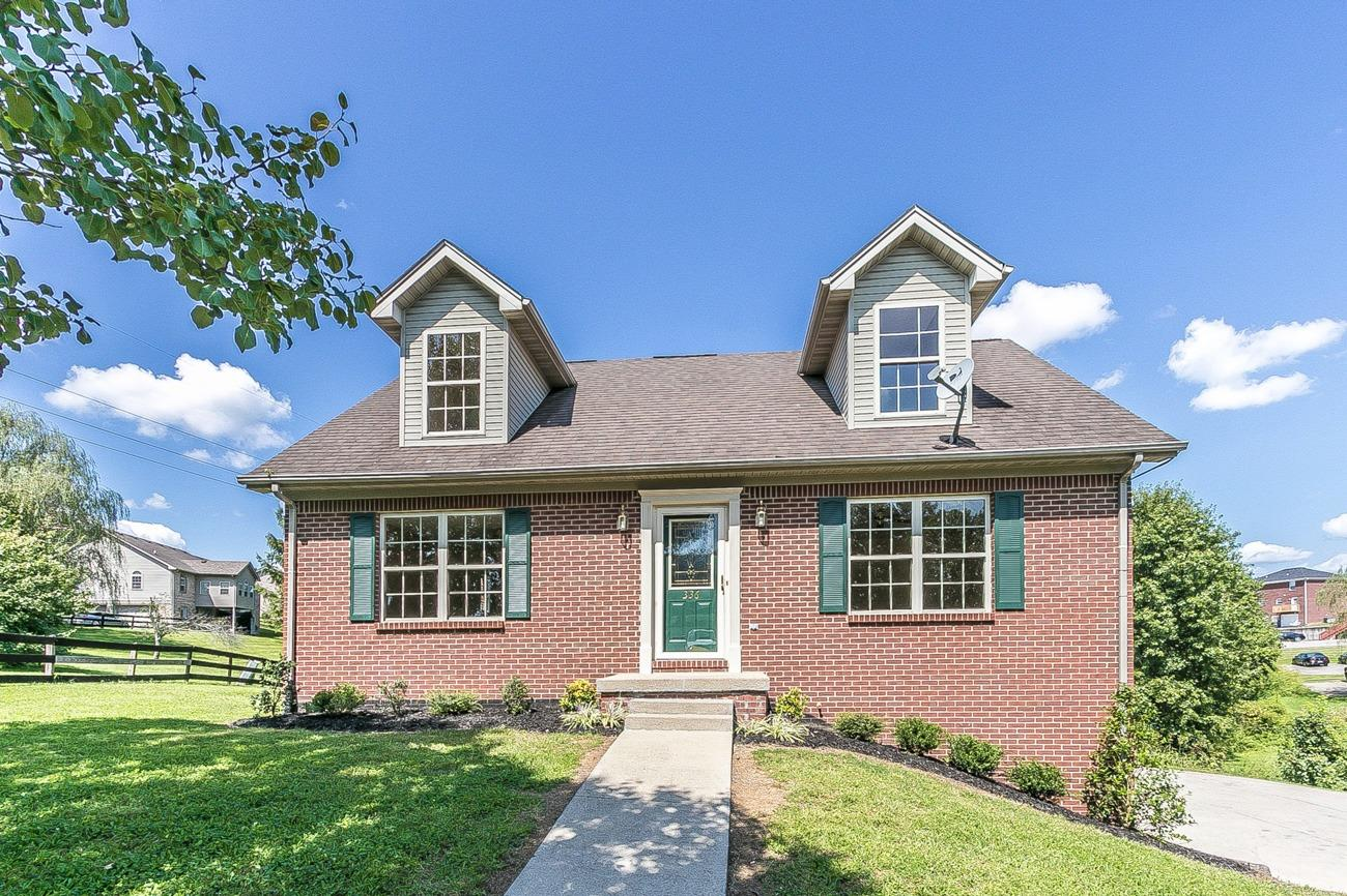 336 Timothy Way, Richmond, KY 40475
