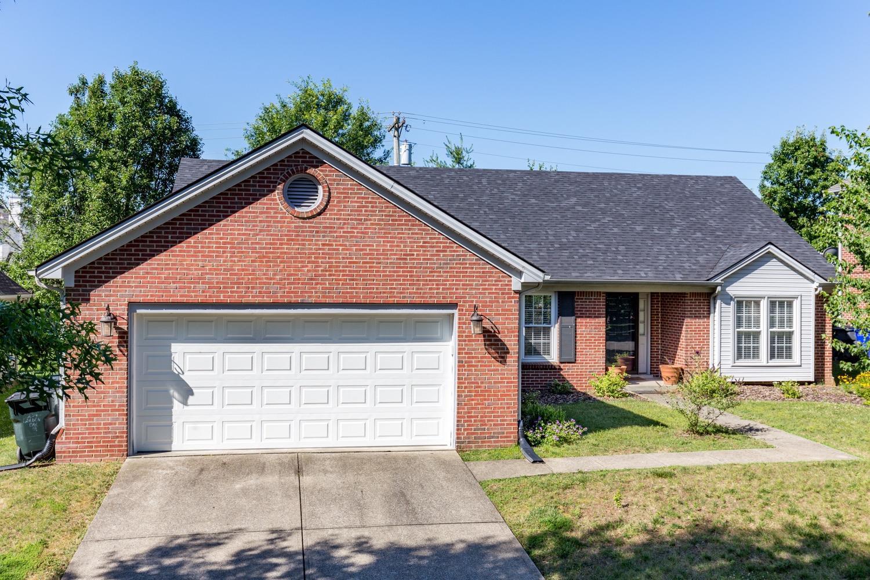 2316 Golden Oak Drive, Lexington, KY 40515