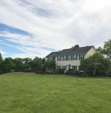 Home For Sale at 1650 Quarry Rd, Danville, KY 40422