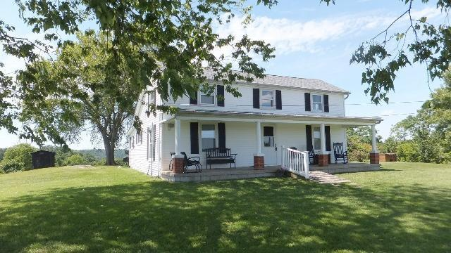 705 Nick Ln, Winchester, KY 40391