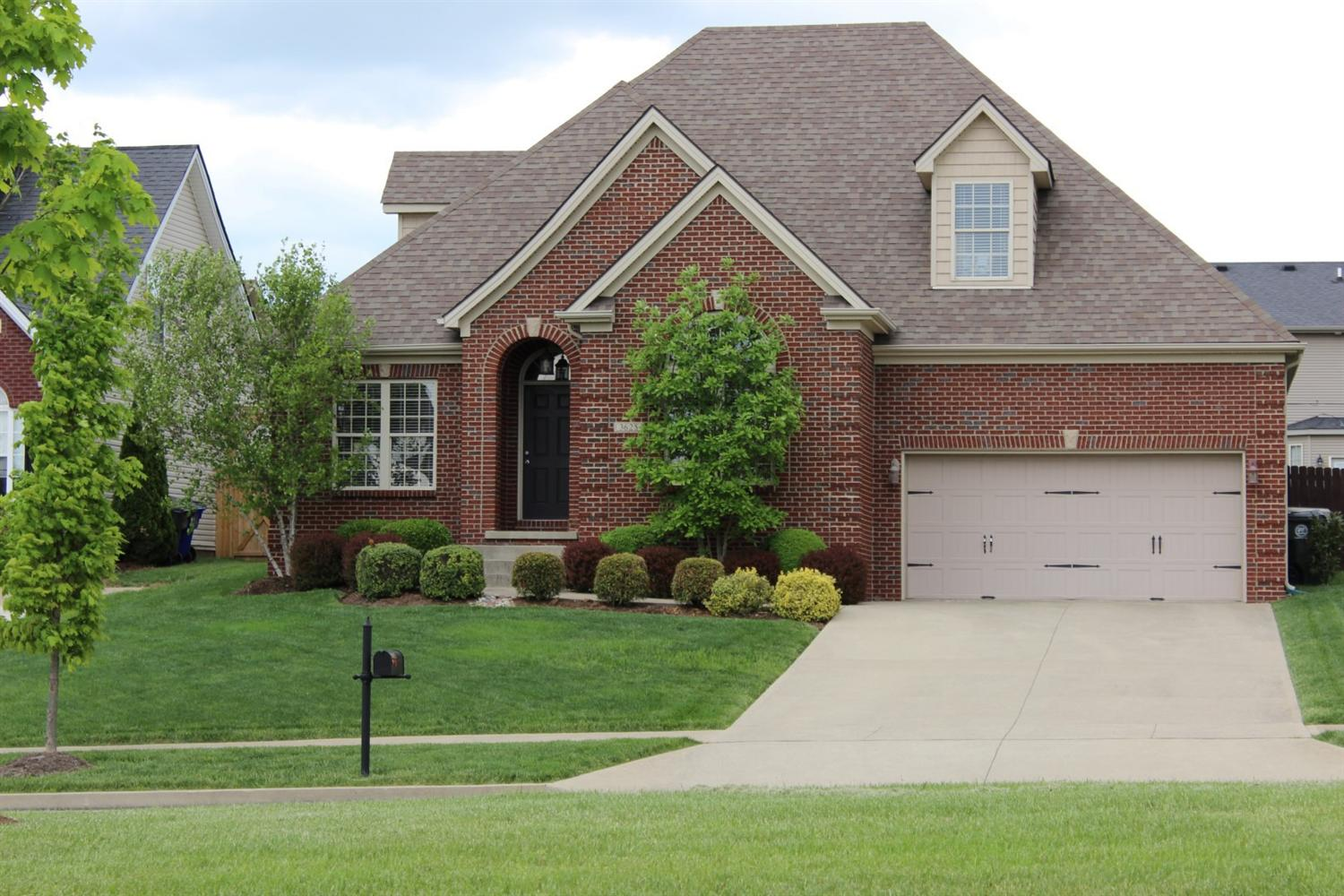Real Estate for sale in Lexington KY
